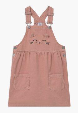 Lindex - MINI DRESS MAGGIE - Robe d'été - dusty pink