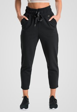 Zoe Leggings - ULTIMATE 7/8 - Jogginghose - black