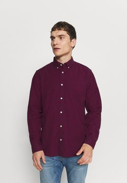 GAP - OXFORD - Hemd - modern red