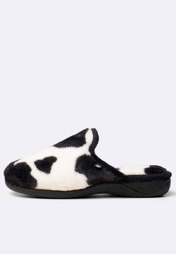 CUPLÉ - Pantofole - white