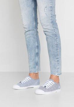 Le Temps Des Cerises - BASIC - Sneakers laag - blue