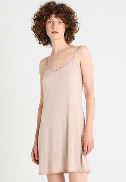 Cream - Vestido ligero - beige