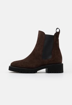 Högl - Stiefelette - brown