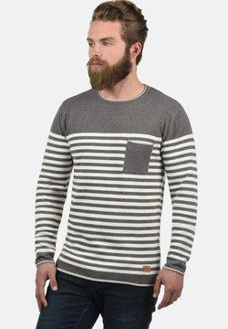 Redefined Rebel - MANNIX - Sweatshirt - mid grey