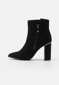 KHARISMA - High Heel Stiefelette - nero