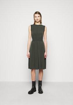 MAX&Co. - CREATIVO - Vestido ligero - khaki green