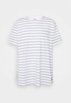 Blend - T-shirt imprimé - dark navy blue