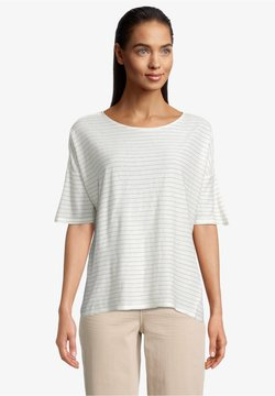 Betty & Co - T-Shirt print - beige