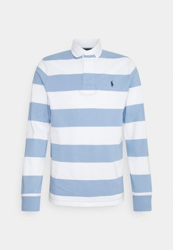 Polo Ralph Lauren - RUSTIC - Polo - chambray blue
