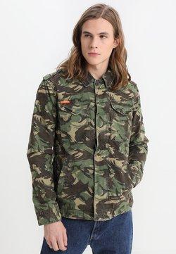 Superdry - ROOKIE DECK  - Summer jacket - para
