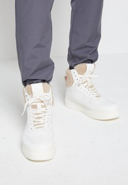 Tommy Hilfiger - TOP  - Sneaker high - white
