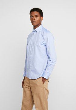 Marc O'Polo - CAMBRIDGE SHAPED FIT KENT COLLAR - Hemd - combo