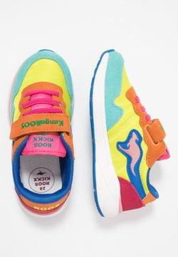 Rooskickx - INVADER - Sneakers laag - multicolor