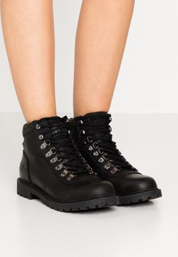Barbour - ELSDON - Ankle Boot - black