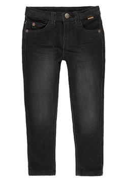 Boboli - Slim fit jeans - black
