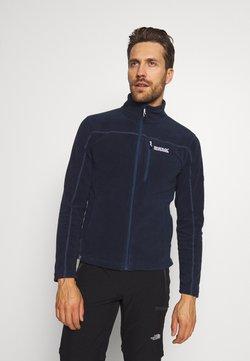 Regatta - FELLARD - Fleece jacket - navy