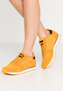 Woden - Sneakers - autumn blaze