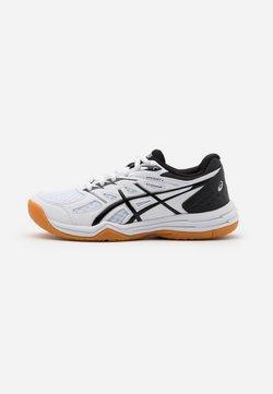 ASICS - UPCOURT  - Trainings-/Fitnessschuh - white/black