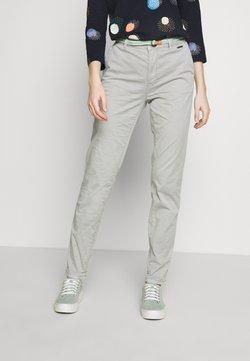Esprit - SLIM - Chinot - light grey