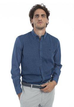 Harmont & Blaine - Businesshemd - blu scuro