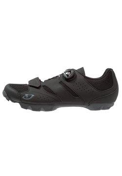 Giro - CYLINDER - Fahrradschuh - black