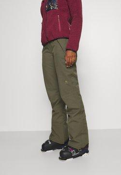 Burton - SOCIETY - Pantalon de ski - keef