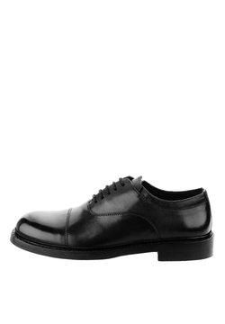 PRIMA MODA - ANCONA  - Business-Schnürer - black