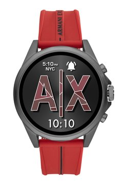 Armani Exchange Connected - Montre - red