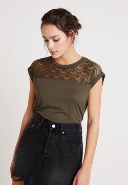 ONLY - T-shirt print - crocodile