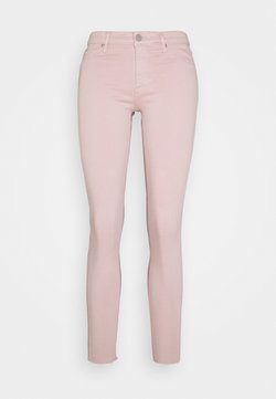 AG Jeans - ANKLE - Jeans Skinny Fit - sulfur new lotus