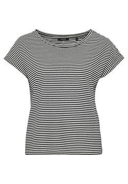 Opus - T-Shirt print - schwarz