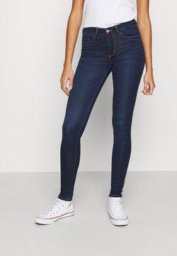 ONLY - ONLROYAL LIFE  - Jeans Skinny Fit - dark blue denim