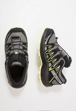 Salomon - PRO 3D - Chaussures de marche - gargoyle/black/charlock