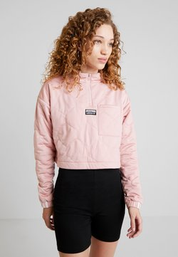 adidas Originals - CROPPED - Sudadera - pink spirit
