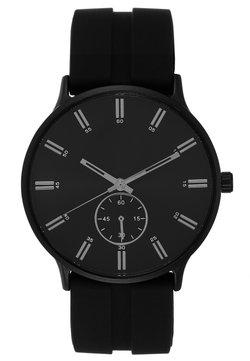 Burton Menswear London - Horloge - black