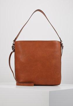 Esprit - Handtas - rust brown