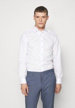 Eterna - CLASSIC KENT KRAGEN - Businesshemd - white