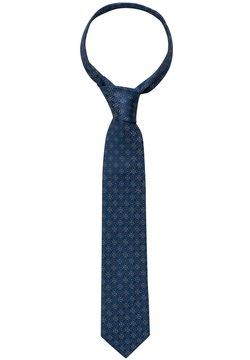 Eterna - Krawatte - grün/blau