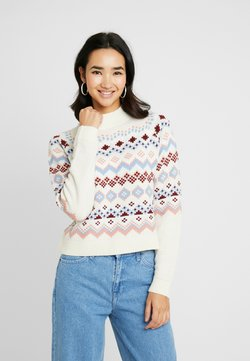 Monki - MIRRE - Neule - multi-coloured