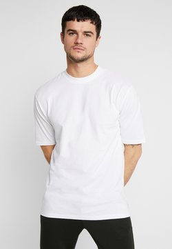 Only & Sons - ONSDONNIE TEE - T-Shirt basic - white