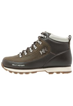 Helly Hansen - THE FORESTER - Outdoorschoenen - espresso