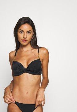 DORINA - FILAO - Bikini top - black