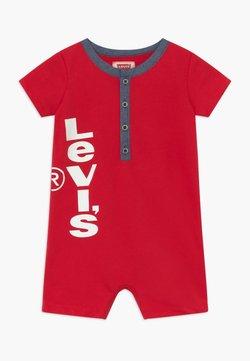 Levi's® - HENLEY ROMPER - Combinaison - lychee