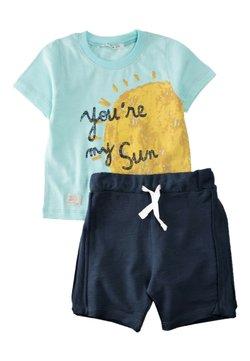 Cigit - Shorts - turquoise/blue
