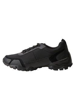 Mango - RUNMILAN - Sneaker low - schwarz