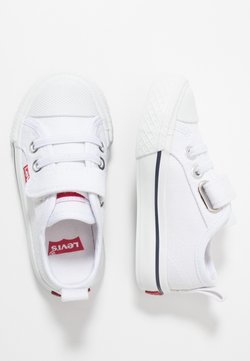 Levi's® - MAUI - Baskets basses - white