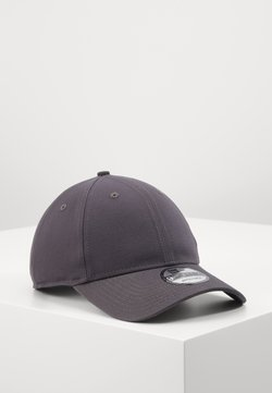 New Era - BASIC 9FORTY - Lippalakki - gray/white