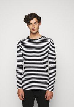 Iro - TYBO - Langarmshirt - black/white