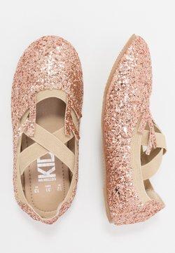 Cotton On - KIDS PRIMO - Klassischer  Ballerina - light pink