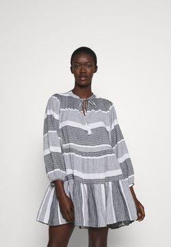 Seafolly - PACIFIC DRESS - Accessoire de plage - black
